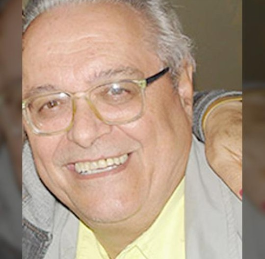 Serafim Garcia Simonis